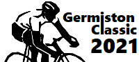 Website logo for The Germiston Classic